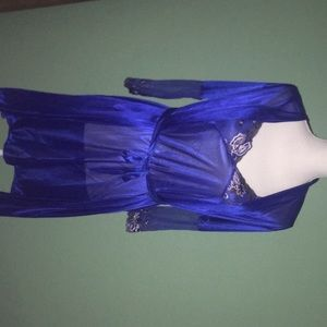 Other - Night gown with robe *Brand new*